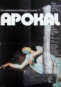Apokal - Poster / Capa / Cartaz - Oficial 1