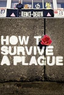 Como Sobreviver a uma Praga - Poster / Capa / Cartaz - Oficial 3