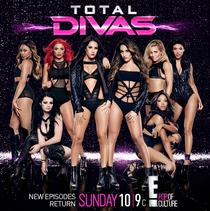 WWE Divas (1ª Temporada) - Poster / Capa / Cartaz - Oficial 2
