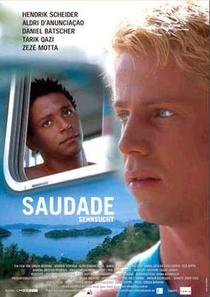 Saudade - Sehnsucht - Poster / Capa / Cartaz - Oficial 2