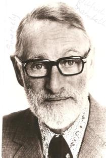 Wilfrid Brambell - Poster / Capa / Cartaz - Oficial 1