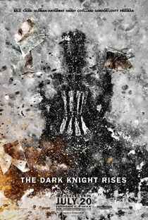 Batman: O Cavaleiro das Trevas Ressurge - Poster / Capa / Cartaz - Oficial 31