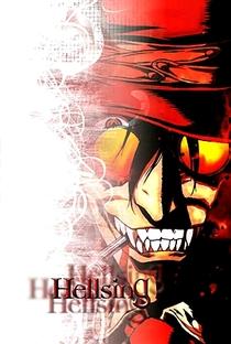 Hellsing - Poster / Capa / Cartaz - Oficial 6