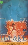 Fire & Ice (Feuer und Eis)