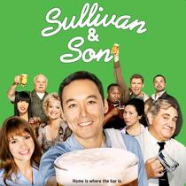 Sullivan & Son (2º temporada) - Poster / Capa / Cartaz - Oficial 1