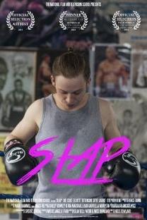 Slap - Poster / Capa / Cartaz - Oficial 1