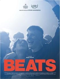 Beats - Poster / Capa / Cartaz - Oficial 1