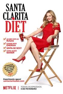 Santa Clarita Diet (1ª Temporada) - Poster / Capa / Cartaz - Oficial 2
