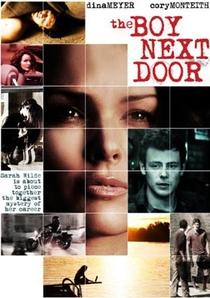 The Boy Next Door - Poster / Capa / Cartaz - Oficial 2
