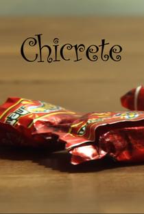 Chicrete - Poster / Capa / Cartaz - Oficial 1