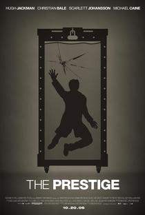 O Grande Truque - Poster / Capa / Cartaz - Oficial 3