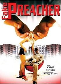 Fake Preacher - Poster / Capa / Cartaz - Oficial 1