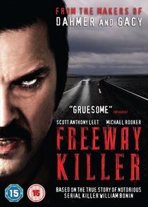 Freeway Killer - Poster / Capa / Cartaz - Oficial 4