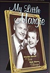 My Little Margie (2ª Temporada) - Poster / Capa / Cartaz - Oficial 1