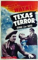 Terror no Texas (Texas Terror)