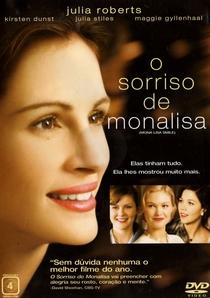 O Sorriso de Mona Lisa - Poster / Capa / Cartaz - Oficial 3