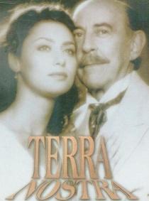 Terra Nostra - Poster / Capa / Cartaz - Oficial 5