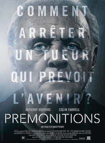 Presságios de um Crime - Poster / Capa / Cartaz - Oficial 2