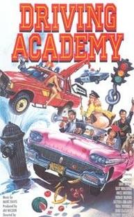 Loucuras na Auto Escola - Poster / Capa / Cartaz - Oficial 1