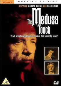 O Toque da Medusa - Poster / Capa / Cartaz - Oficial 6
