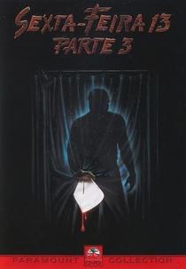 Sexta-Feira 13: Parte 3 - Poster / Capa / Cartaz - Oficial 7
