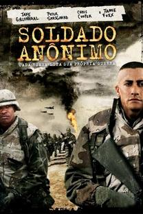Soldado Anônimo - Poster / Capa / Cartaz - Oficial 5