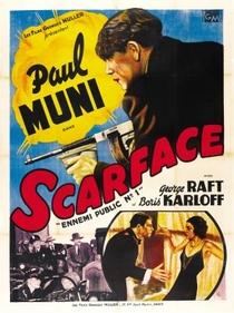 Scarface, a Vergonha de uma Nação - Poster / Capa / Cartaz - Oficial 1