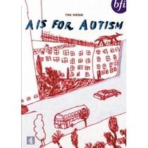 A de Autismo - Poster / Capa / Cartaz - Oficial 1