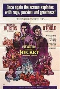 Becket, O Favorito do Rei - Poster / Capa / Cartaz - Oficial 5