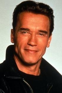 Arnold Schwarzenegger - Poster / Capa / Cartaz - Oficial 17