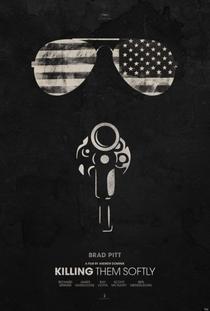O Homem da Máfia - Poster / Capa / Cartaz - Oficial 2