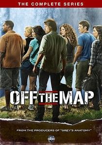Off The Map (1ª Temporada) - Poster / Capa / Cartaz - Oficial 2
