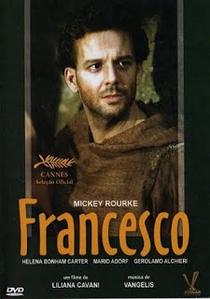 Francesco - A História de São Francisco de Assis - Poster / Capa / Cartaz - Oficial 3