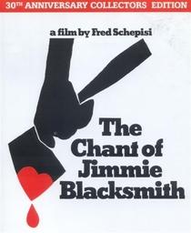 O Canto de Jimmie Blacksmith - Poster / Capa / Cartaz - Oficial 1