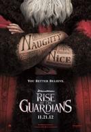 A Origem dos Guardiões (Rise of the Guardians)