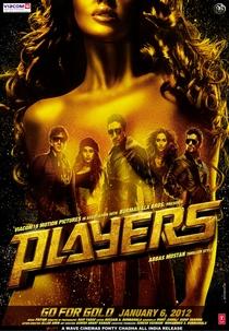 Players - Poster / Capa / Cartaz - Oficial 4