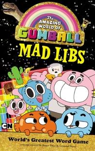 O Incrível Mundo de Gumball (3ª Temporada) - Poster / Capa / Cartaz - Oficial 5