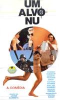 Um Alvo Nu - Poster / Capa / Cartaz - Oficial 2