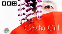 Geisha Girl - Poster / Capa / Cartaz - Oficial 1