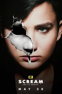Scream (2ª Temporada) - Poster / Capa / Cartaz - Oficial 4