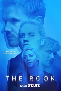 The Rook (1ª Temporada) - Poster / Capa / Cartaz - Oficial 5