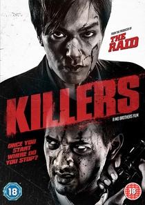 Killers - Poster / Capa / Cartaz - Oficial 7