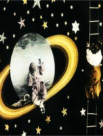 Le voyage sur Jupiter - Poster / Capa / Cartaz - Oficial 1