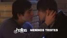 """""""Meninos Tristes"""" - Curta GLBT sobre BULLYING GAY  - LGBT - GLS"""