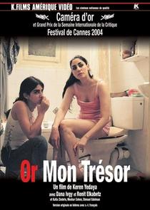 Or - Poster / Capa / Cartaz - Oficial 4