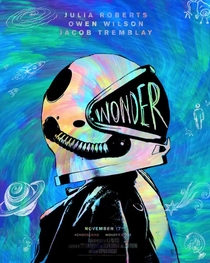 Extraordinário - Poster / Capa / Cartaz - Oficial 8