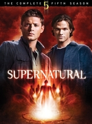 Sobrenatural (5ª Temporada) (Supernatural (Season 5))