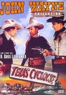 Cavaleiro do Texas
