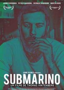 Submarino - Poster / Capa / Cartaz - Oficial 4