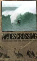 Andes Crossing - Poster / Capa / Cartaz - Oficial 1